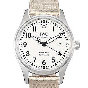 IWC Pilot's Watch IW327017