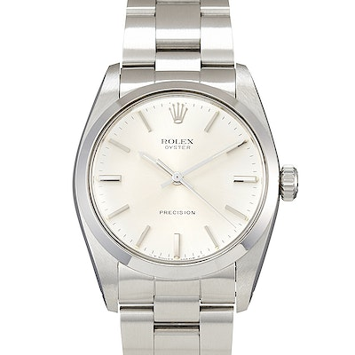 Rolex Vintage Oyster Precision - 6426