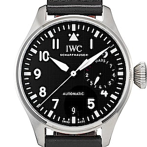 IWC Pilot's Watch IW500912