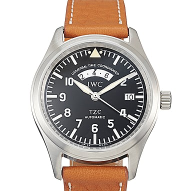 IWC Pilot's Watch UTC - IW325101