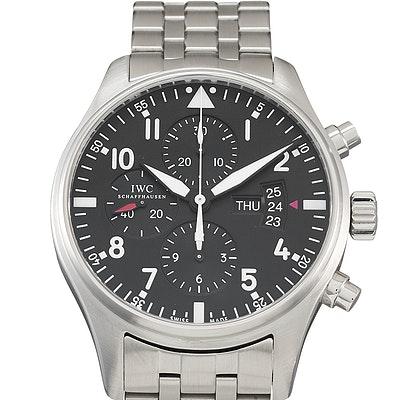 IWC Pilot's Watch Chronograph - IW377701