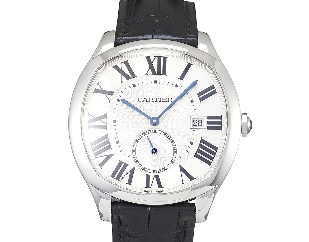 Drive de Cartier watch