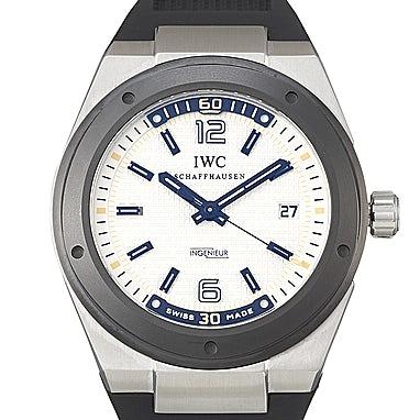 IWC Ingenieur  - IW323402