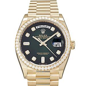 Rolex Day-Date 128348RBR