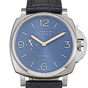 Panerai Luminor Due PAM00729