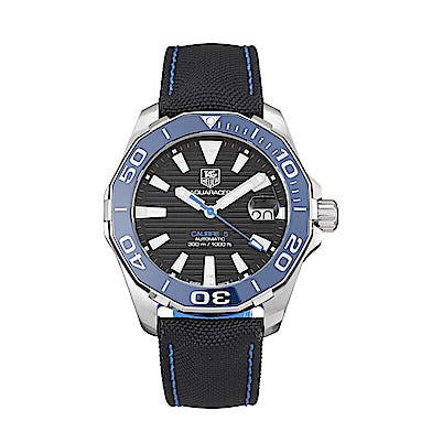 Tag Heuer Aquaracer Calibre 5 Automatic - WAY201C.FC6395