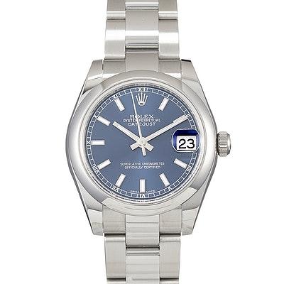 Rolex Datejust 31 - 178240