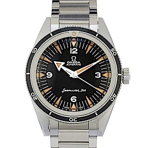 Omega Seamaster 234.10.39.20.01.001