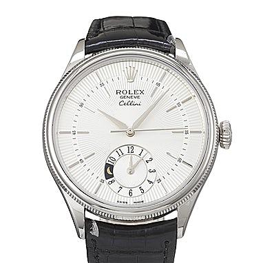 Rolex Cellini Dual Time - 50529