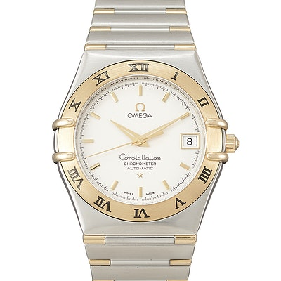 Omega Constellation  - 1302.30.00