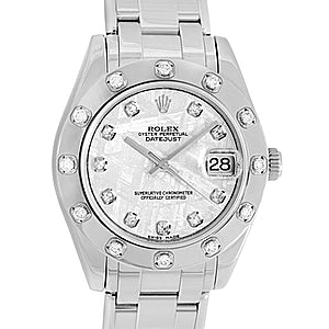 Rolex Pearlmaster 81319