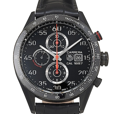 Tag Heuer Carrera  - CAR2A80