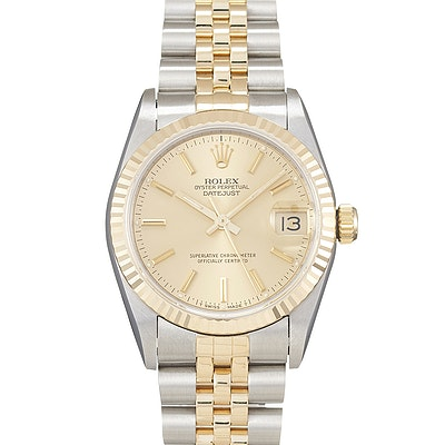 Rolex Lady-Datejust 31 - 68273