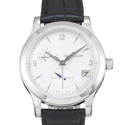 Jaeger-LeCoultre Master Control Hometime - 1628420
