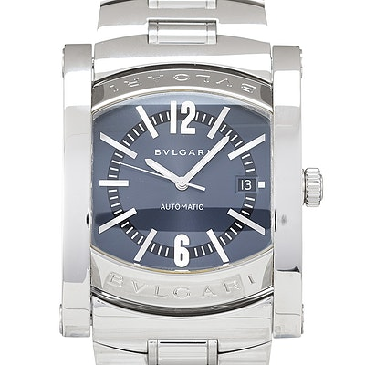 Bulgari Assioma  - AA48S