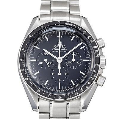 Omega Speedmaster Moonwatch - 3570.50.00