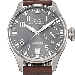 IWC Big Pilot IW500402