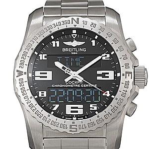 Breitling Professional EB5010221B1E1