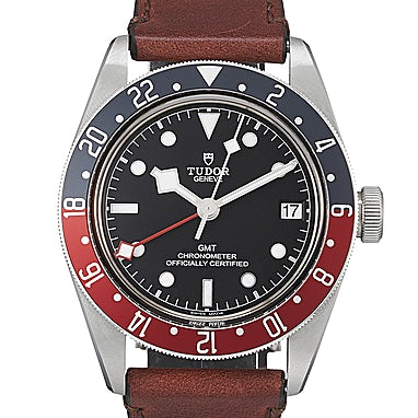 Tudor Black Bay GMT - 79830RB