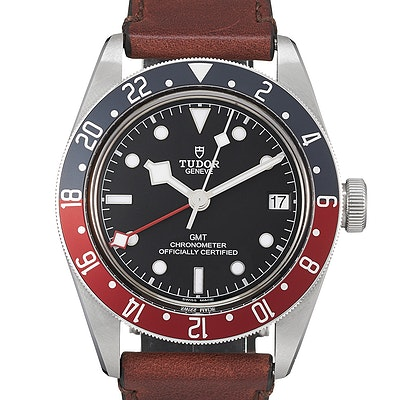 Tudor Black Bay GMT - 79830RB