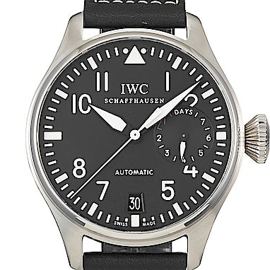 IWC Pilot's Watch Big Pilot - IW5004