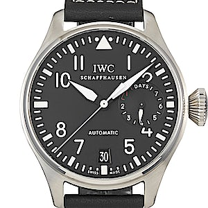 IWC Pilot's Watch IW5004