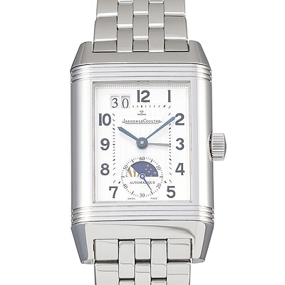 Jaeger-LeCoultre Reverso Grande Taille GMT - 240.8.72