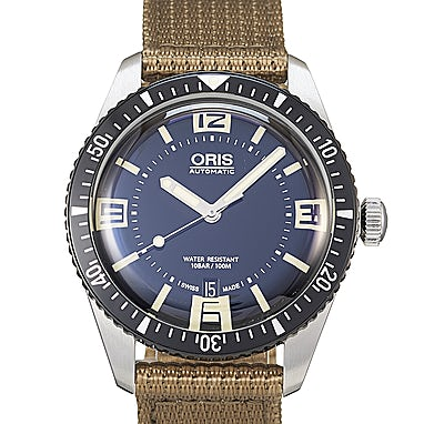 Oris Divers Sixty-Five - 01 733 7707 4064-07 5 20 22