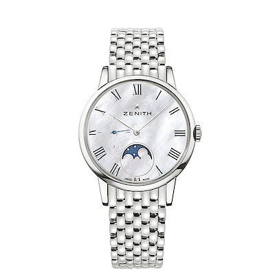 Zenith Elite Lady Moonphase - 03.2320.692.81.M2320
