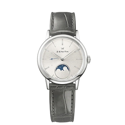 Zenith Elite Lady Moonphase - 03.2330.692.01.C714