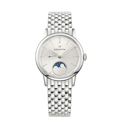Zenith Elite Lady Moonphase - 03.2330.692.01.M2330
