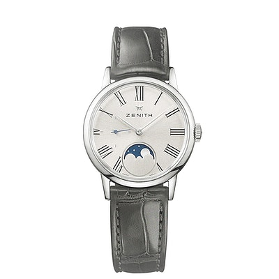 Zenith Elite Lady Moonphase - 03.2330.692.02.C714