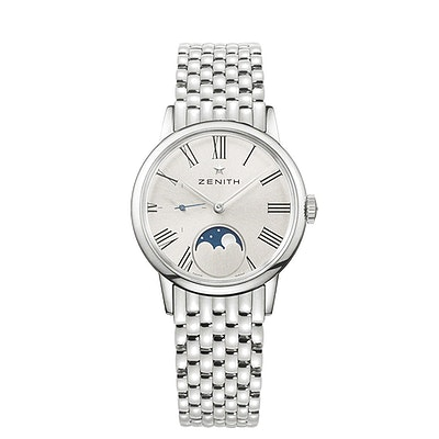 Zenith Elite Lady Moonphase - 03.2330.692.02.M2330
