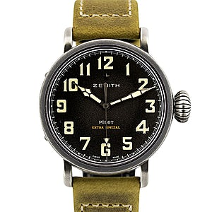 Zenith Pilot 11.1940.679.91.C807