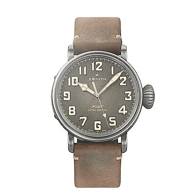 Zenith Pilot Type 20 Ton Up - 11.2430.679.21.C801