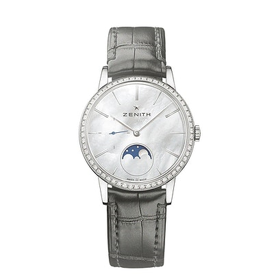 Zenith Elite Lady Moonphase - 16.2320.692.80.C714
