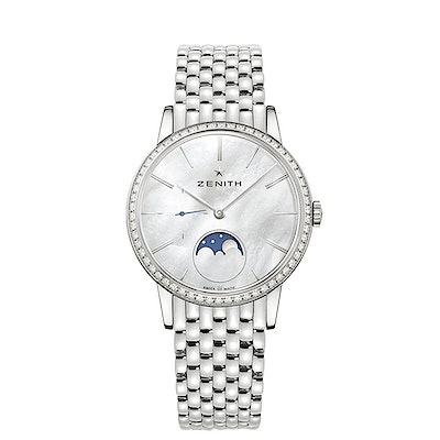 Zenith Elite Lady Moonphase - 16.2320.692.80.M2320