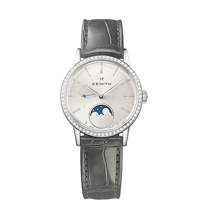 Zenith Elite Lady Moonphase - 16.2330.692.01.C714