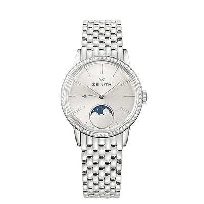 Zenith Elite Lady Moonphase - 16.2330.692.01.M2330