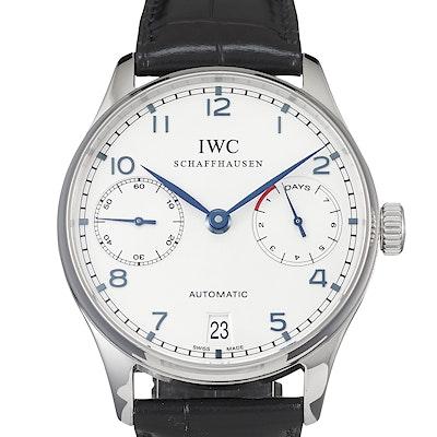 IWC Portugieser Automatic - IW5001