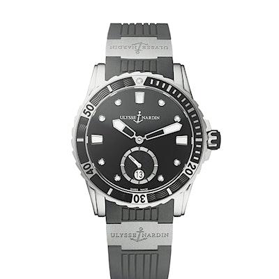 Ulysse Nardin Diver Lady Diver - 3203-190-3.12