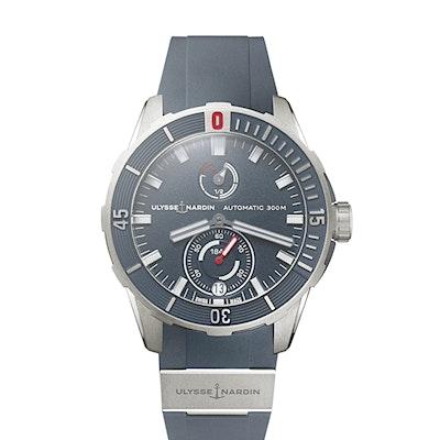 Ulysse Nardin Diver Chronometer - 1183-170-3.93