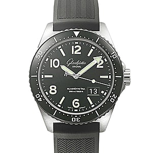 Glashütte Original SeaQ 1-36-13-01-80-06