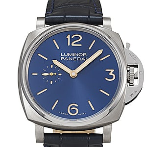 Panerai Luminor Due PAM00728
