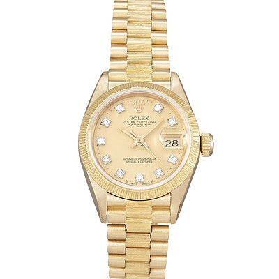 Rolex Lady-Datejust Borke - 69278