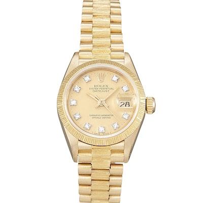 Rolex Lady-Datejust Borke - 69278