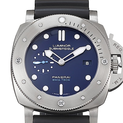 Panerai Luminor Submersible 1950 BMG-TECH™ 3 Days Automatic - PAM00692