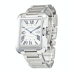 Cartier Tank Anglaise - W5310008