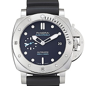 Panerai Submersible PAM00973