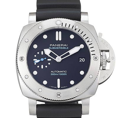 Panerai Submersible  - PAM00973